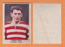 Hamilton Academicals Thomas Robb